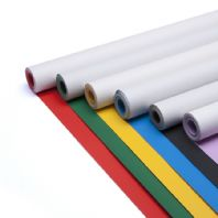School Wall Display Backing Paper Rolls 10M
